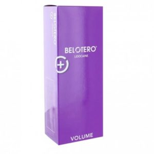 Belotero Volume with Lidocaine