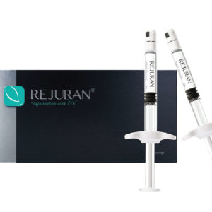 Rejuran Rejuvenation with PN