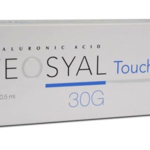 Teosyal 30G Touch UP