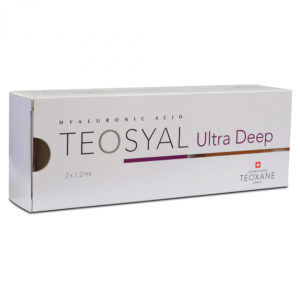 Teosyal Ultra Deep(2×1.2ml)