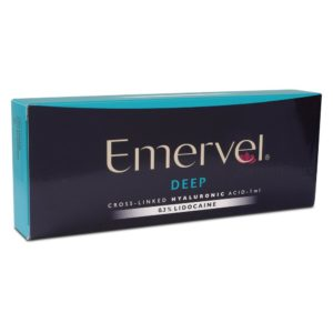 Emervel DEEP Filler (1x1ml)