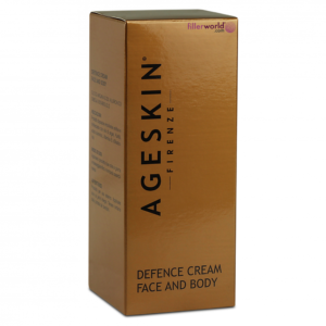 Ageskin Defence Cream Face