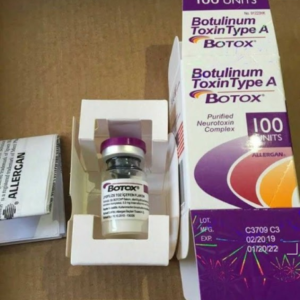 Buy Allergan botox 100iu
