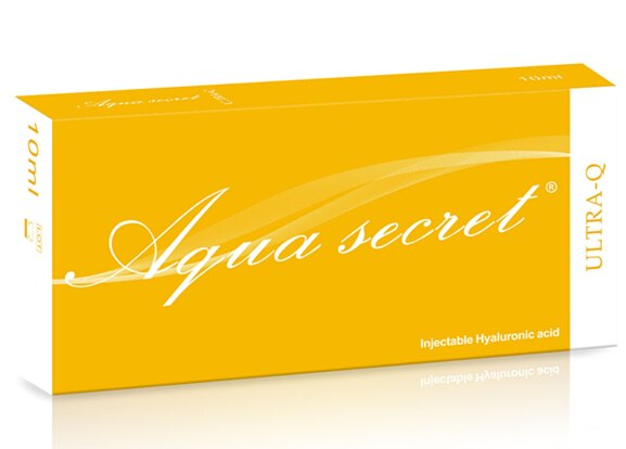 Aqua Secret Ultra-Q