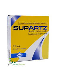 Supartz (5×2.5ml)