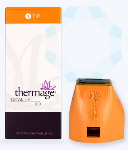 Thermage 3-0 cm2