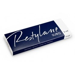 Restylane SUBQ (1×2ml)