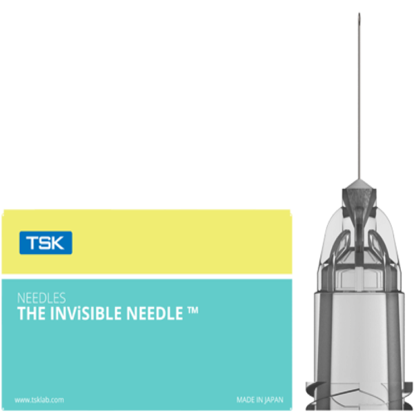 "The Invisible Needle x 9mm (3/8"") LDS-02009 (1 Box of 100 Needles)"
